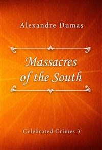 Cover Massacres of the South