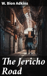 Cover The Jericho Road