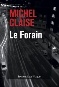 Cover Le Forain