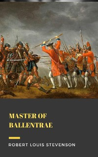 Cover Master of Ballentrae (Annotated)