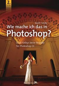 Cover Wie mache ich das in Photoshop?