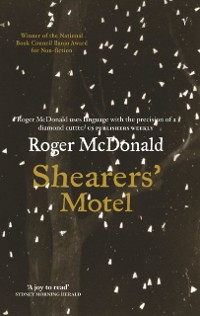Cover Shearers' Motel