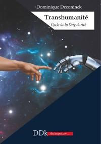 Cover Transhumanité