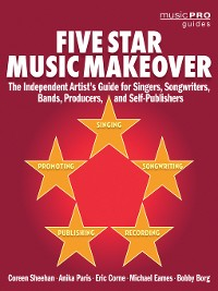 Cover Five Star Music Makeover