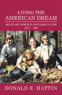 Cover Living the American Dream
