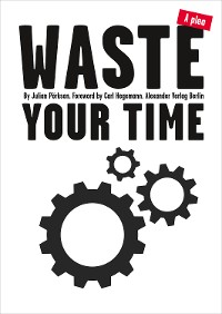 Cover Waste Your Time
