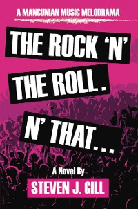 Cover The Rock 'N' The Roll. 'N That