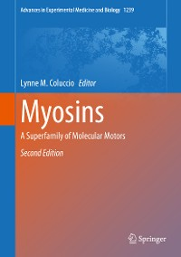 Cover Myosins