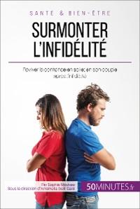 Cover Surmonter l'infidélité