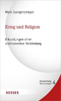 Cover Krieg und Religion