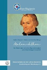 Cover Melanchthon