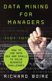 Cover Data Mining for Managers