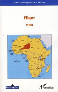 Cover Niger 2008