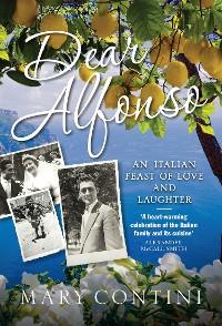 Cover Dear Alfonso
