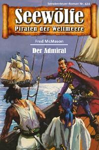 Cover Seewölfe - Piraten der Weltmeere 424