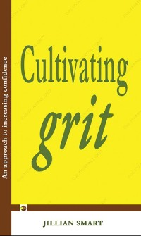 Cover Cultivating Grit