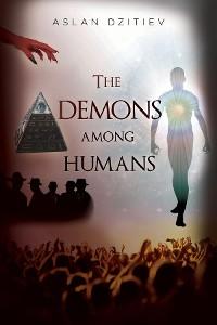 Cover The DEMONS Among Humans