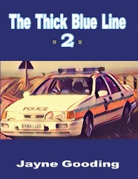 Cover The Thick Blue Line 2