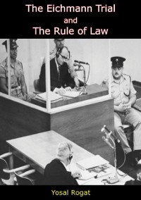 Cover Eichmann Trial and The Rule of Law