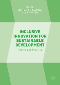 Cover Inclusive Innovation for Sustainable Development