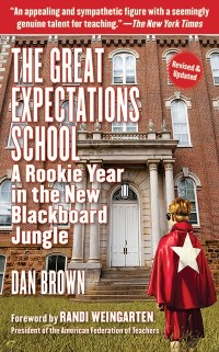 Cover Great Expectations School