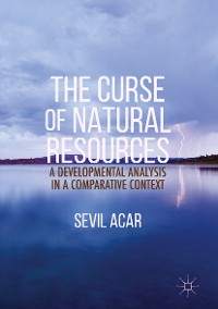 Cover The Curse of Natural Resources