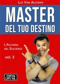 Cover Master del tuo destino