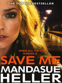 Cover Save Me