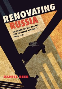 Cover Renovating Russia