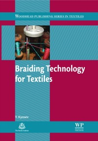 Cover Braiding Technology for Textiles