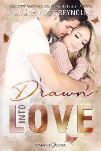 Cover Drawn Into Love