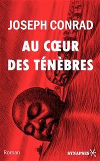Cover Au cœur des ténèbres