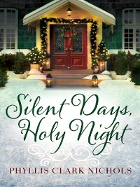 Cover Silent Days, Holy Night