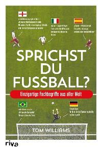Cover Sprichst du Fußball?