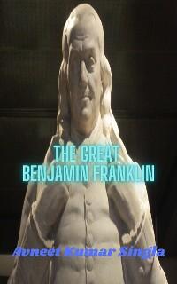 Cover The Great Benjamin Franklin