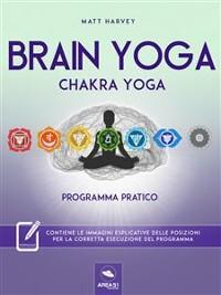 Cover Brain Yoga. Chakra Yoga