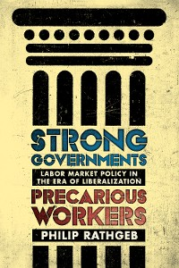 Cover Strong Governments, Precarious Workers