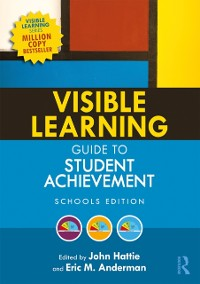 Cover Visible Learning Guide to Student Achievement