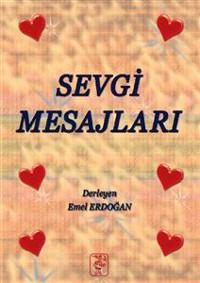 Cover Sevgi Mesajları