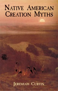 Cover Native American Creation Myths