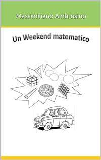 Cover Un weekend matematico