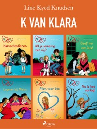 Cover K van Klara 1-6