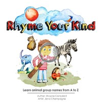 Cover Rhyme Your Kind