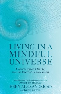 Cover Living in a Mindful Universe