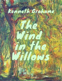Cover Grahame - Wind in the Willows (Classcis of children's literature)