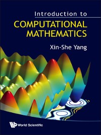 Cover Introduction to Computational Mathematics