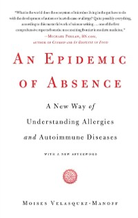 Cover Epidemic of Absence