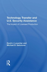 Cover Technology Transfer And U.S. Security Assistance