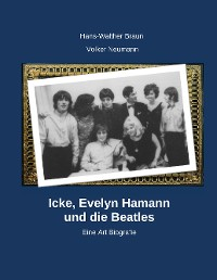 Cover Icke, Evelyn Hamann und die Beatles
