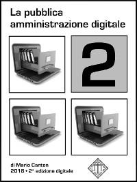 Cover La pubblica amministrazione digitale 2